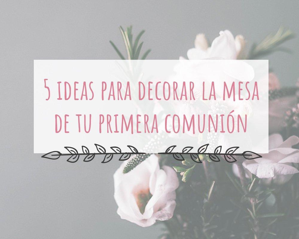 IDEAS MESA