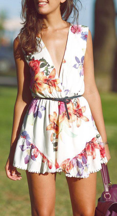 Look flores